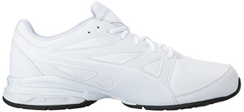 White Men's Sneaker Puma Tazon Puma Modern Fracture qOYnRwg1