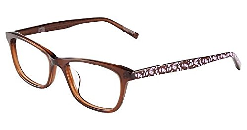 Converse Eyeglasses Q400 Brown