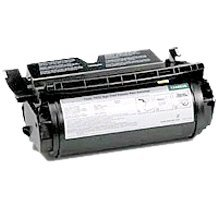 Refurbished LEXMARK / IBM 12A6835 Laser Toner Cartridge (Cartridge Toner 12a6835 Laser)