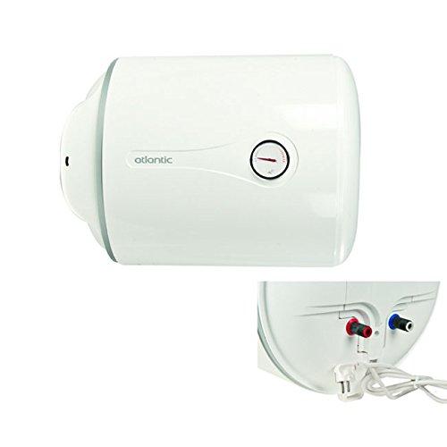 Calentador eléctrico LT 80 Horizontal tamaños color 2 años: Amazon.es: Hogar