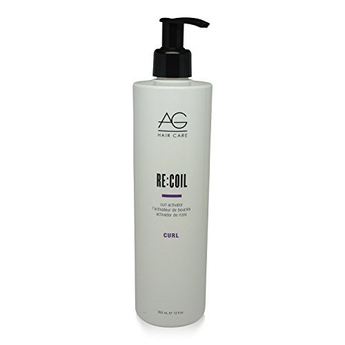 AG HAIR AG Recoil Curl Activator 12oz