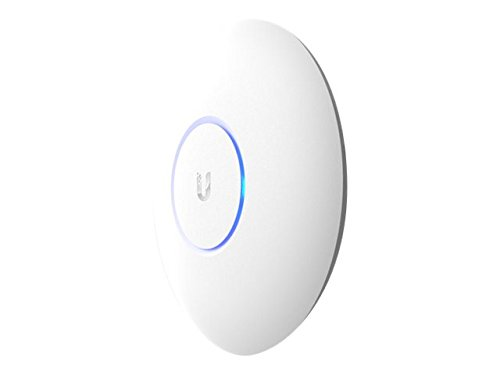 - Ubiquiti Networks Unifi 802.11ac Dual-Radio PRO Access Point (UAP-AC-PRO-US)