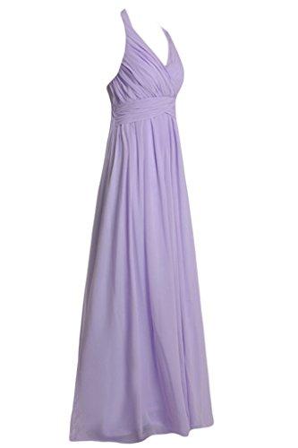 Missdressy - Vestido - para mujer plata