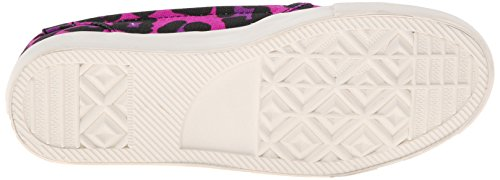 Amira Slip Betsey Fabric On Fuchsia Sneaker Johnson Women's tE8wqz8