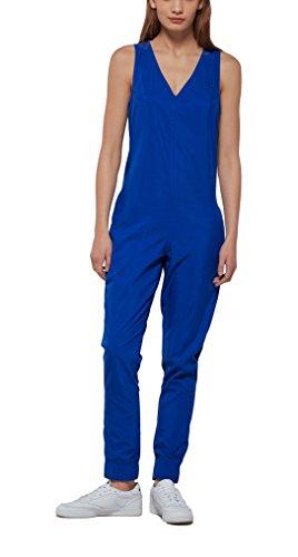 Para Bronze Piece blue Largo Blue One Mujer Azul Mono a7gPB