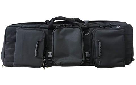 Liberty Safe 36'' Rifle Case Soft, Black