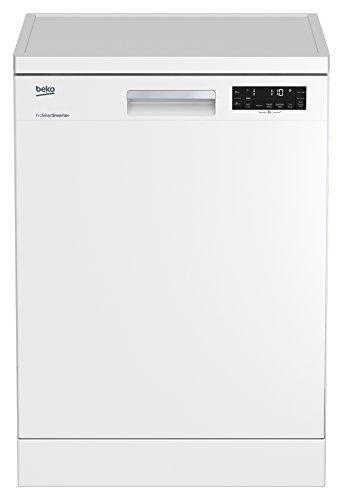 Beko DFN26220W Geschirrspüler / A++ / 258 kWh / 12 MGD / weiß / Watersafe+ / Schnell und Sauber-Programm