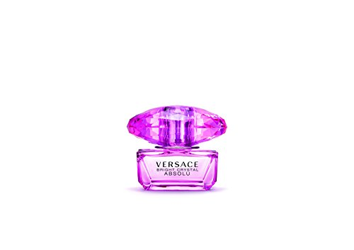 Price comparison product image Gianni Versace Bright Crystal Absolute Eau De Parfum Spray,  1.7 Ounce