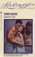 Loveswept #480 Sarah's Sin