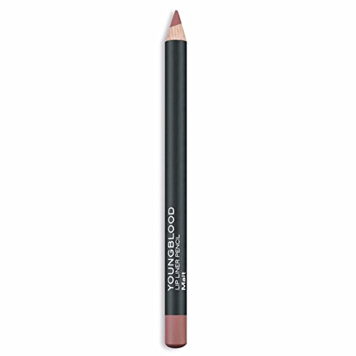 Youngblood Lip Pencil, Malt, 1.1 Gram
