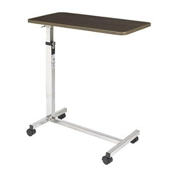 13008 – Parte superior abatible mesa auxiliar para cama: Amazon.es ...