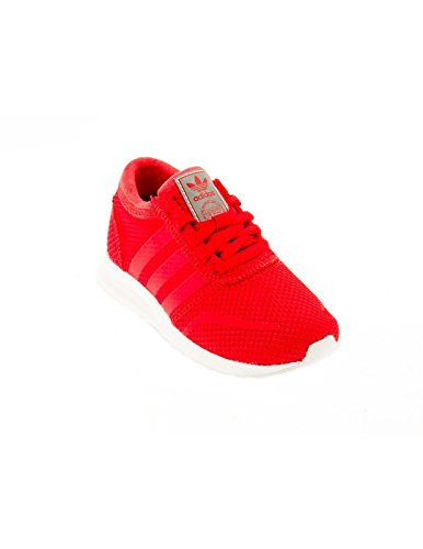 2016 Rosse Scarpe i Bambino 303189 Los Adidas A Angeles S80233 P0wIwqp
