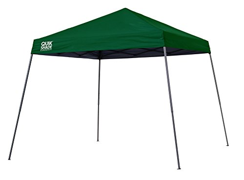 Quik Shade Expedition 12 x 12 ft. Slant Leg Canopy, ()