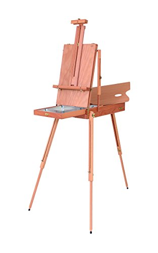 Mabef French Sketch Box Easel M22 by Mabef