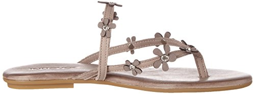 Inuovo 7471, Tongs Femme Gris (Grey 16779719)