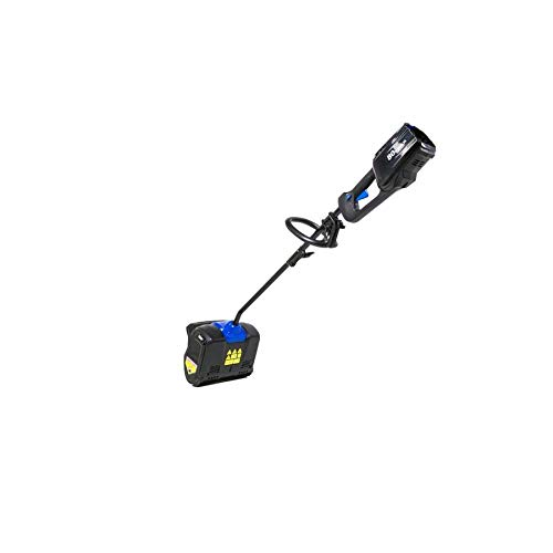 Kobalt 80-Volt 12-in Single-Stage Cordless Electric Snow Blower (Battery/Charger Not Included)