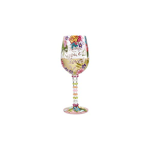 Buy mom wine glass lolita
