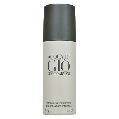 y Giorgio Armani Deodorant Spray (Can) - 3.4 oz BALBOA BLUE (Acqua Di Gio Deodorant Spray)