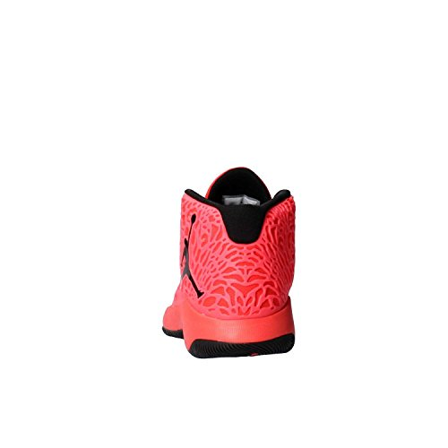 Infrared Black 834268 para 23 de Zapatillas black NIKE 600 Rojo Hombre Baloncesto 8OSvv