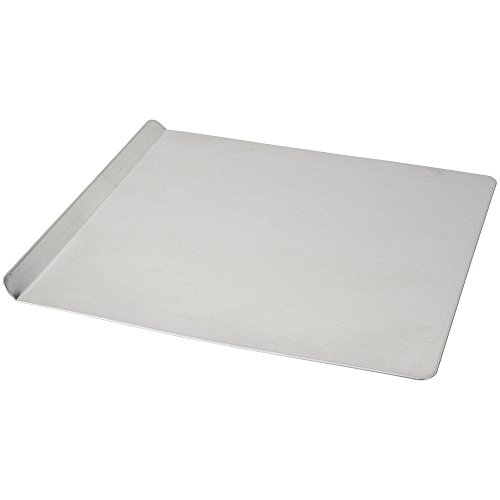 AirBake Natural 2 Pack Cookie Sheet Set, 16 x 14 in by T-fal (Image #3)