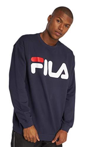 Fila Classic Logo Sweater, Sweatshirt