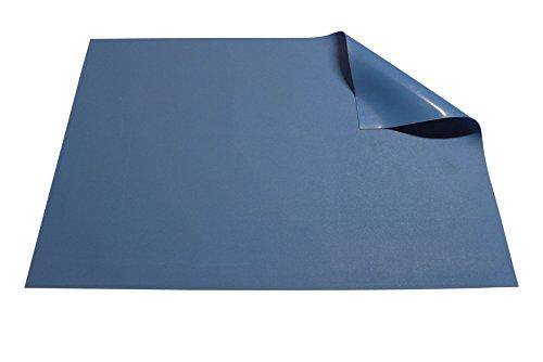 Horizon Ventures HV-4X5 Non-Skid Pool Ladder/Step Pad, 4 x 5', Blue (Horizon Wedding)