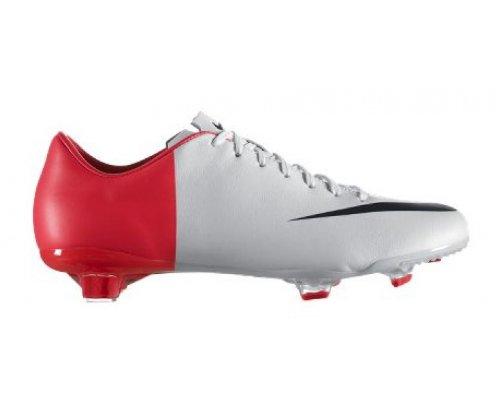 Black 8 III Miracle White FG Solar NIKE Red Football Mercurial Boots cv0nBwFqw