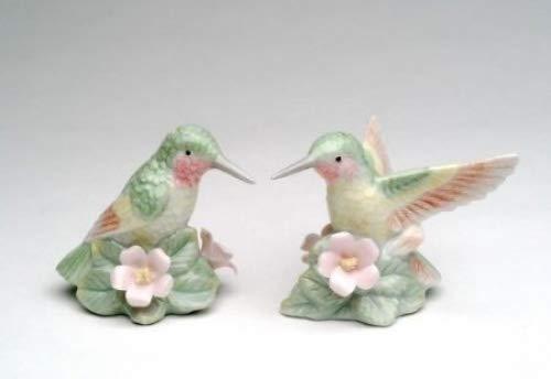 - Hummingbird Bird S/P Salt & Pepper Shakers New