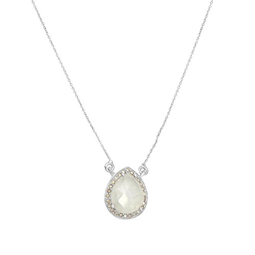 Shine Jewel Rainbow Moonstone
