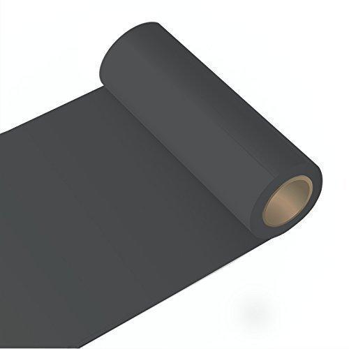 Your Design Klebefolien für Fliesen - Oracal 631 - 63cm Rolle - 5m (Laufmeter) - Dunkelgrau | matt, A24oracal-631-63cm-32-kl