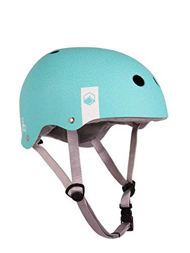 Liquid Force 2020 Flash Wakeboarding Helmet (Mint)