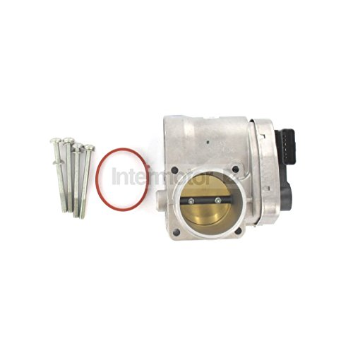 Intermotor 68254 Throttle Body: