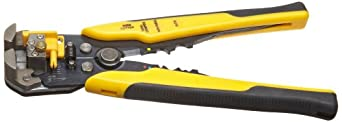 """Morris Products 54442 Professional Automatic Wire Stripper, 8"""" Length"""