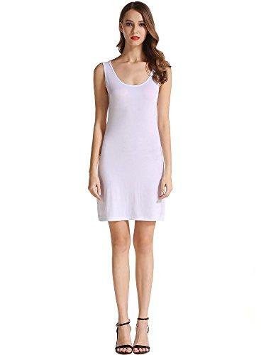 HuHot Womens Classic Sleeveless Summer product image