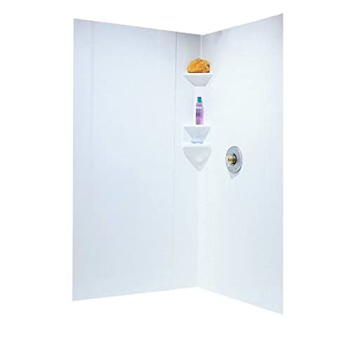 Shower Wall Panel: Amazon.com