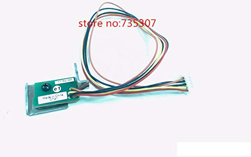 - Printer Parts Original 90% New 79821M kit Maint Ribbon Out/Head Open Sensor zm400 Barcode Printer