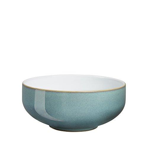 Denby Azure Soup/Cereal Bowls, Set of 4 by Denby (Image #4)