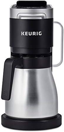 Keurig K Duo Plus Coffee Compatible