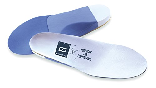 Arch Support Insoles Orthotics Custom Molded Prescription by Harvard Trained Doctor - Style: Runner