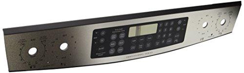 frigidaire oven control panel - 9