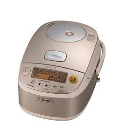 Zojirushi IH pressure rice cooker KIWAMEDAKI NP-BF10-NZ (...