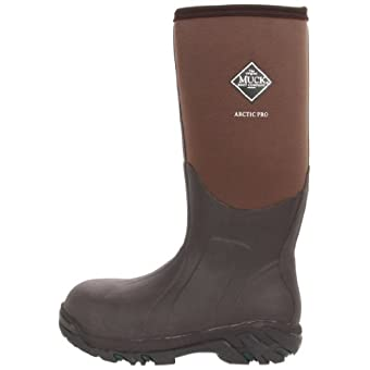 MuckBoots Men&39s Arctic Pro Hunting Boot Review