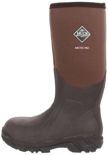 Muck Boots Arctic Pro Bark - Men's 11.0, Women's 12.0 B(M) US by Muck Boot (Image #5)