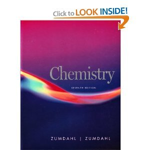 Complete solutions manual to accompany introductory chemistry 7th.