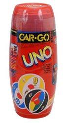 Car-Go Fun Uno Mattel G7942