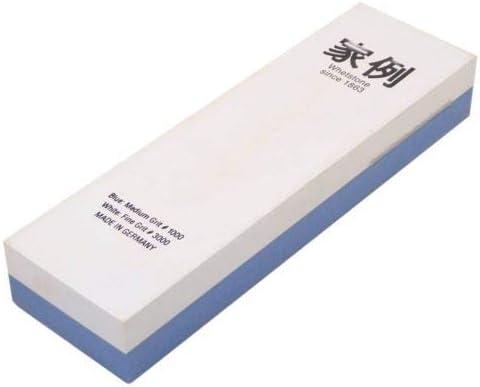 Japanischer Schleifstein Abziehstein Wasserstein 1000//6000