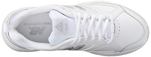 Balance White Women's Work WID626V2 Shoe New 6TqC8vwv