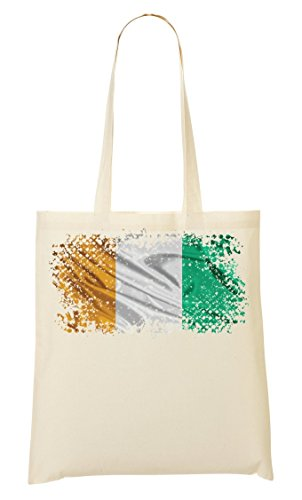 Sac provisions tout Sac Coast Nice Series To Country Fourre Africa Flag à Abidjan Nationality ccpqfSwP