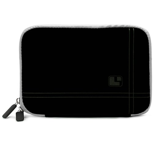 Shock Absorbent Soft Suede Sleeve for HP 7 1800 Tablet, HP 7 Plus 1301 Tablet (Hp 7 Tablet 1800 Case)