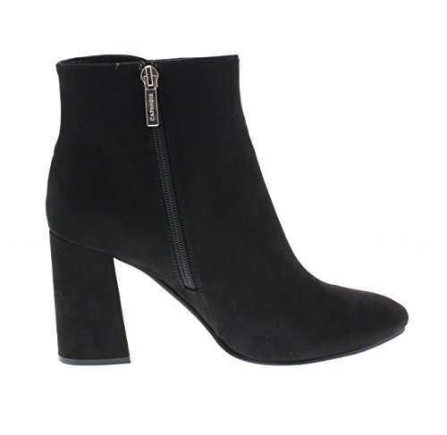Ankle CafèNoir Boot LLD526 Black Women 36 55rWBRvqPf